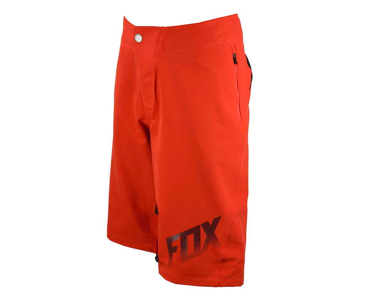 Fox Indicator Shorts (Red)