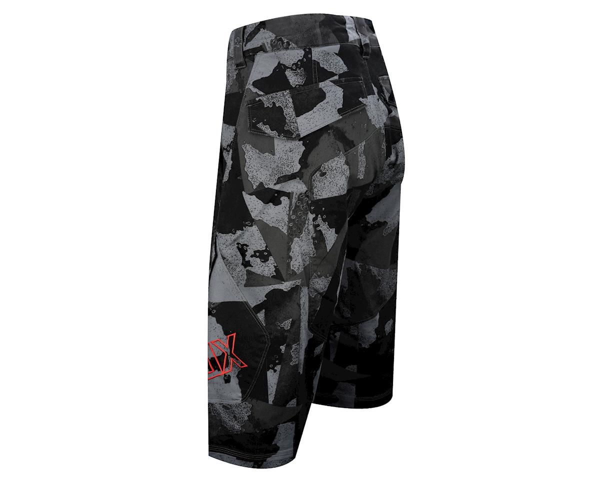 Fox Sergeant Shorts (Black)