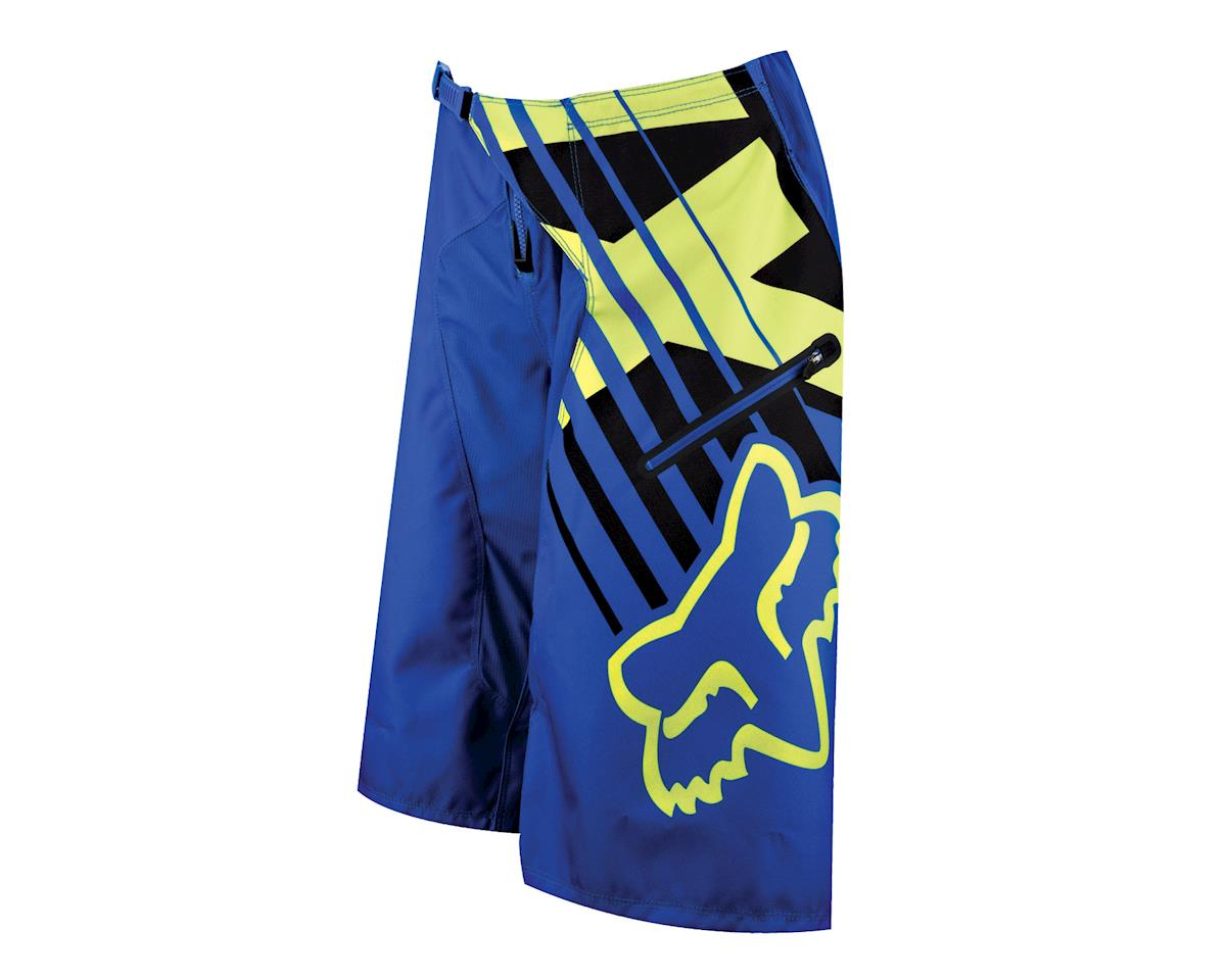 Fox Demo DH Shorts (Black) (30)