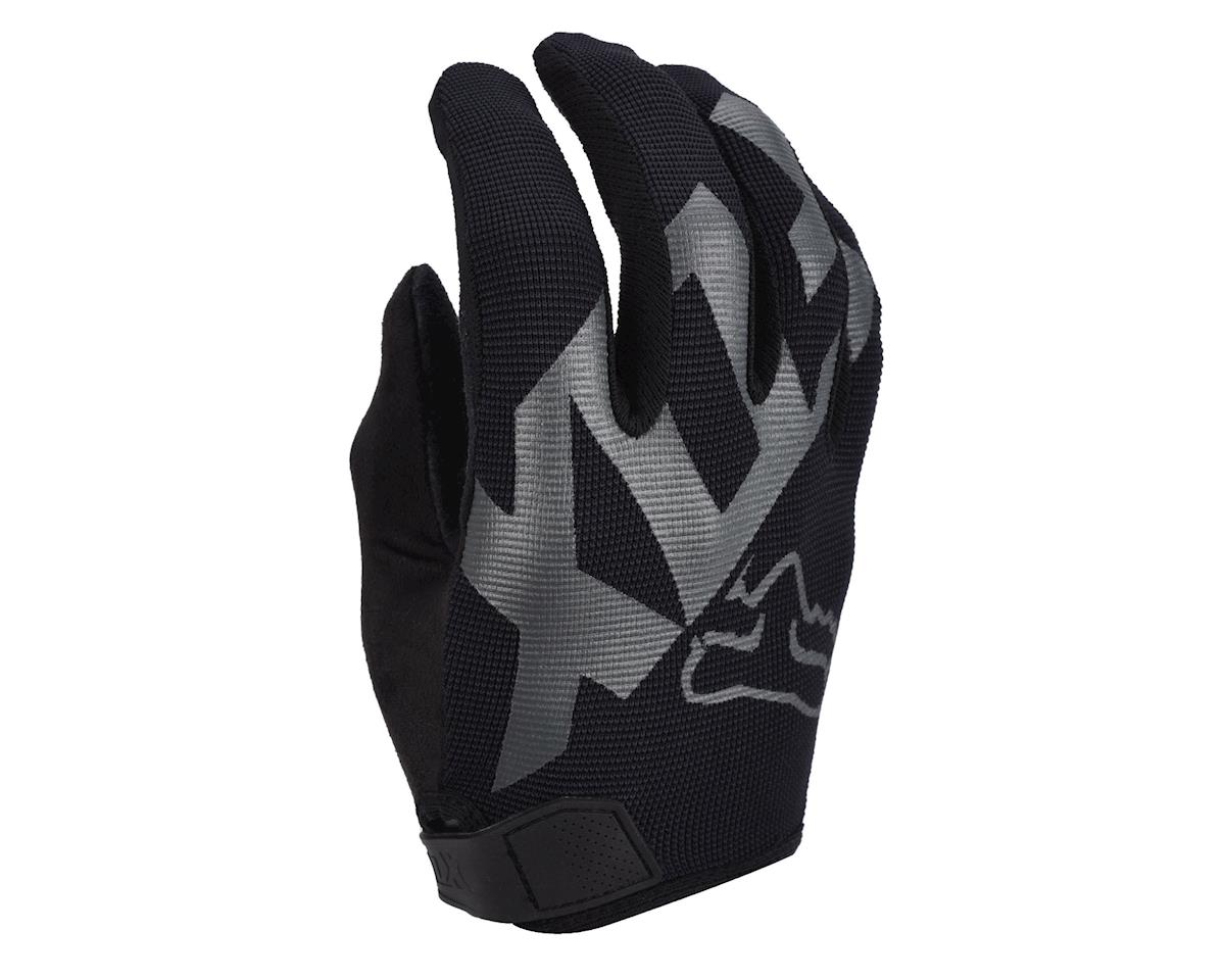 Fox Racing Women's Ripley Gloves (Black)
