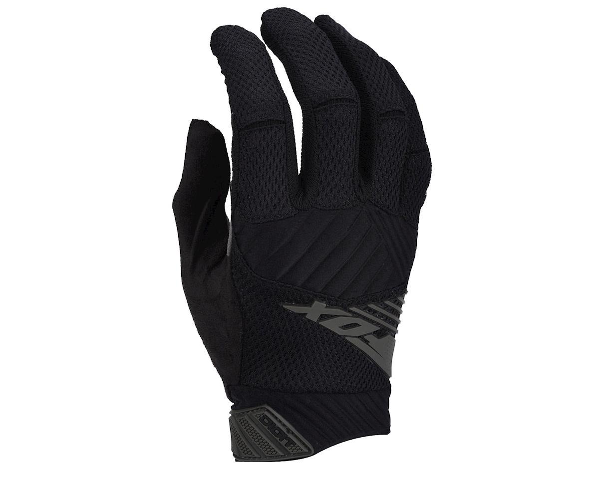 Fox Racing Digit Glove (Black)