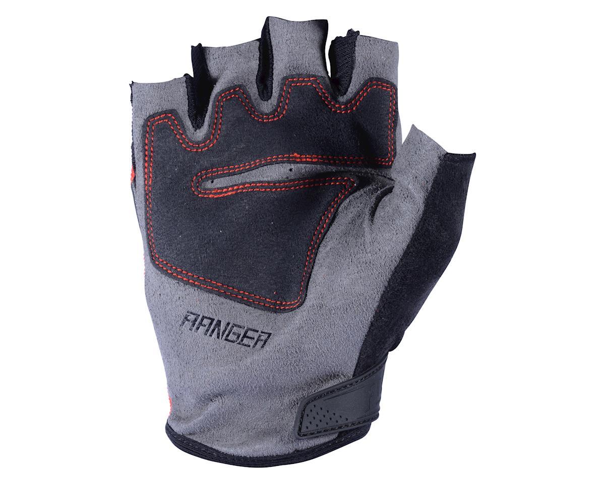 Image 2 for Fox Racing Ranger Short Finger Gloves (Red)