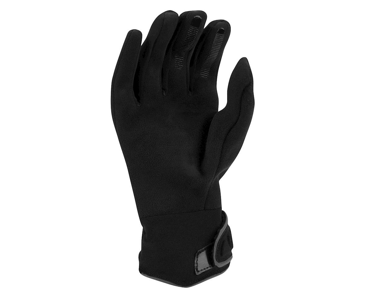 Fox Racing Forge Cold Weather Glove (Black) (L)