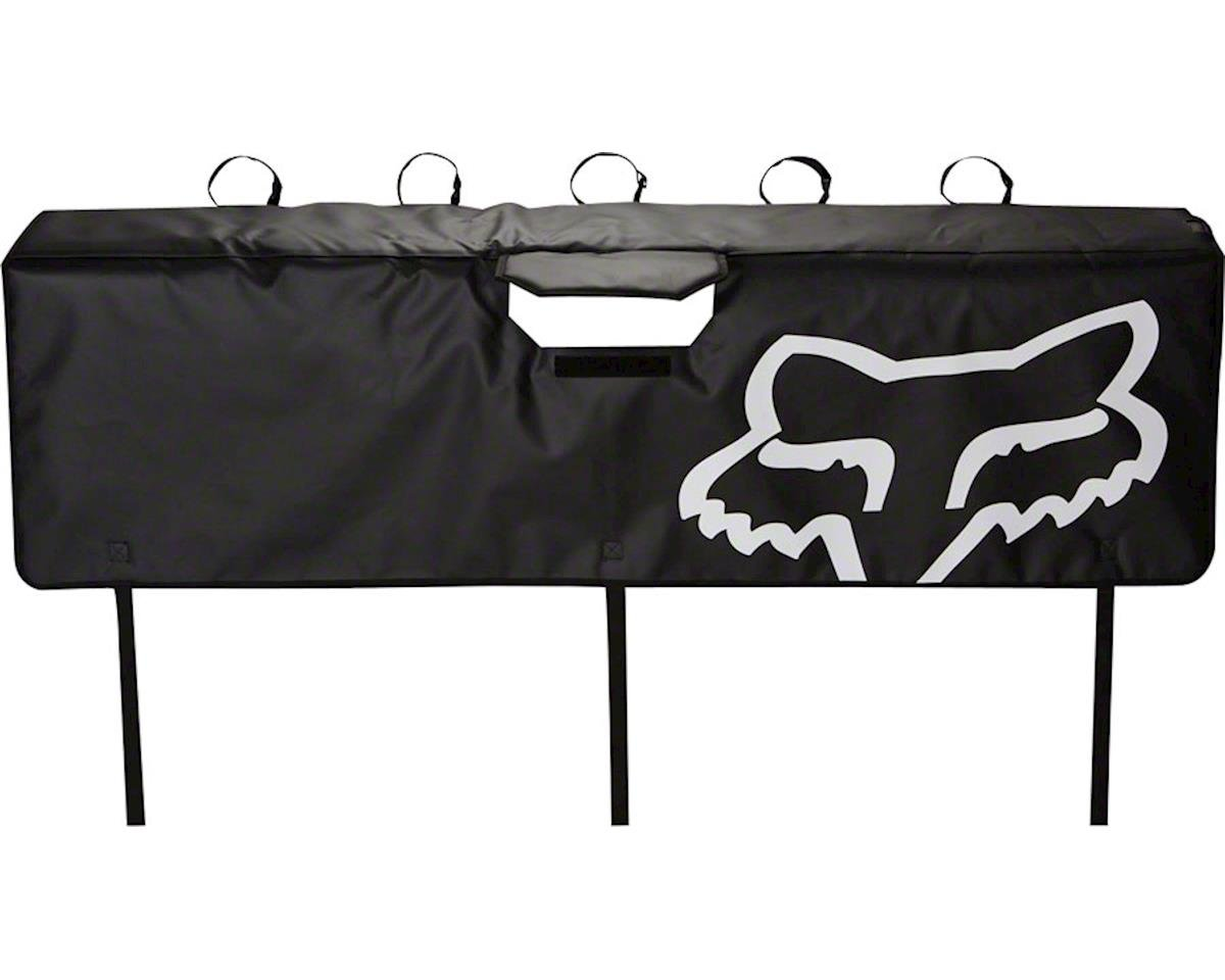 Fox Racing Tailgate Cover (Black) (Large)