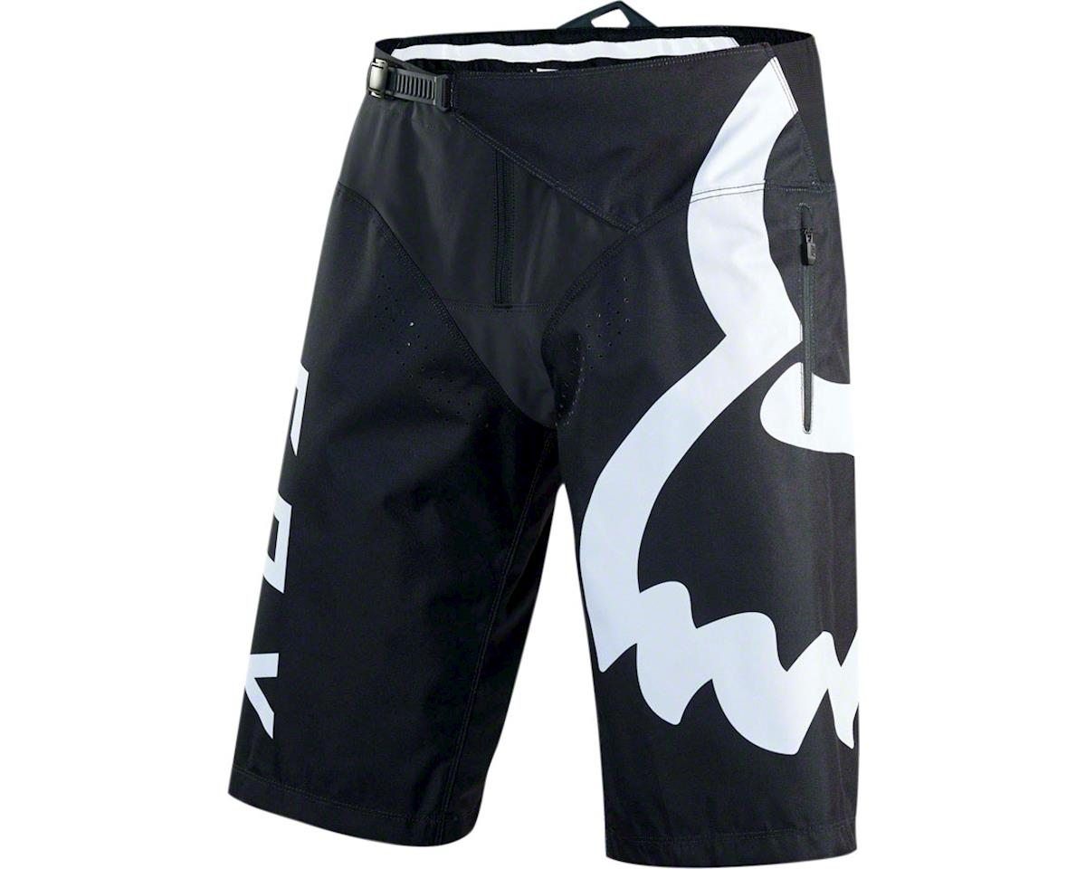 Fox Racing Demo Shorts: Bright Red Size 34