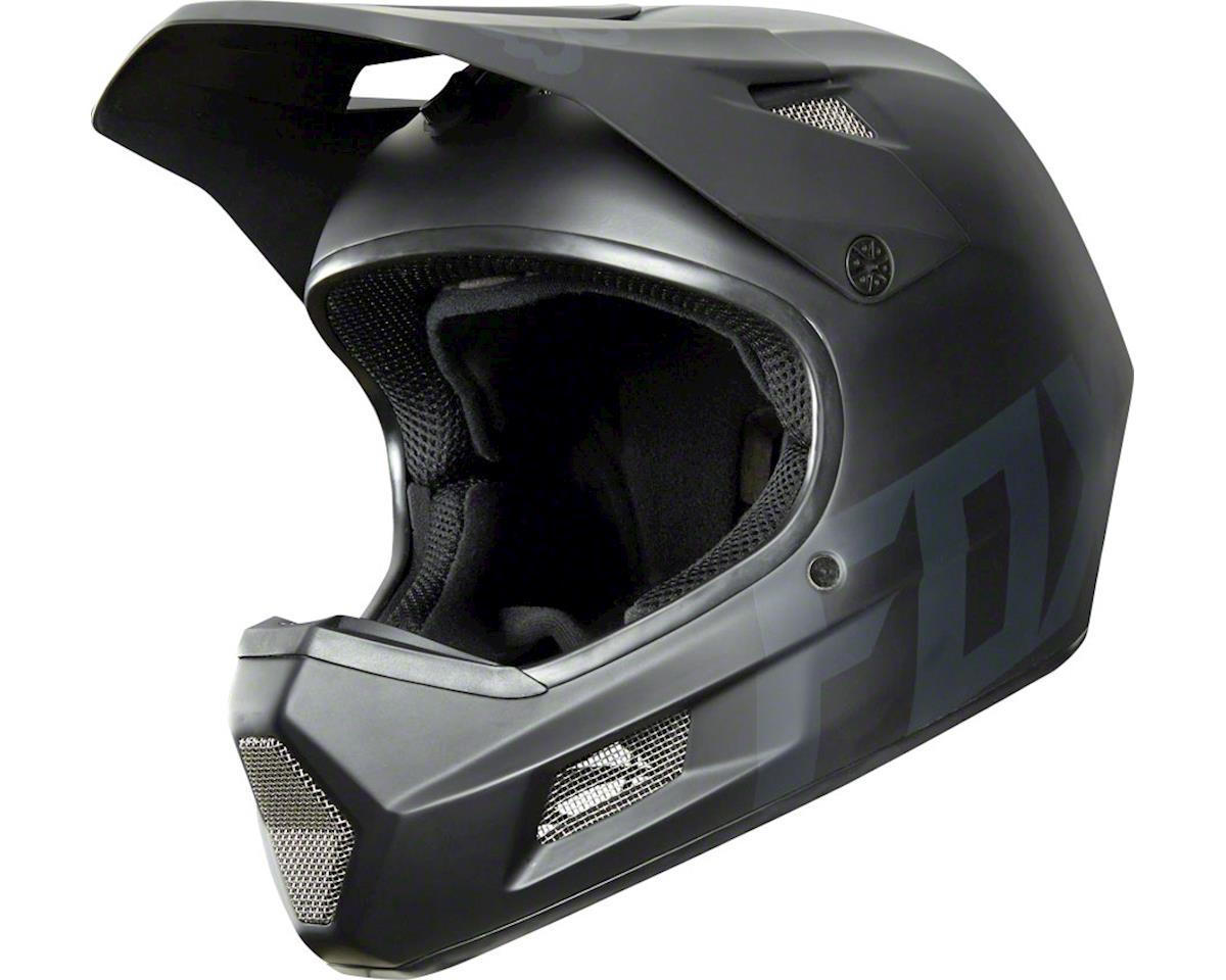 Fox Racing Rampage Comp Helmet (Black)