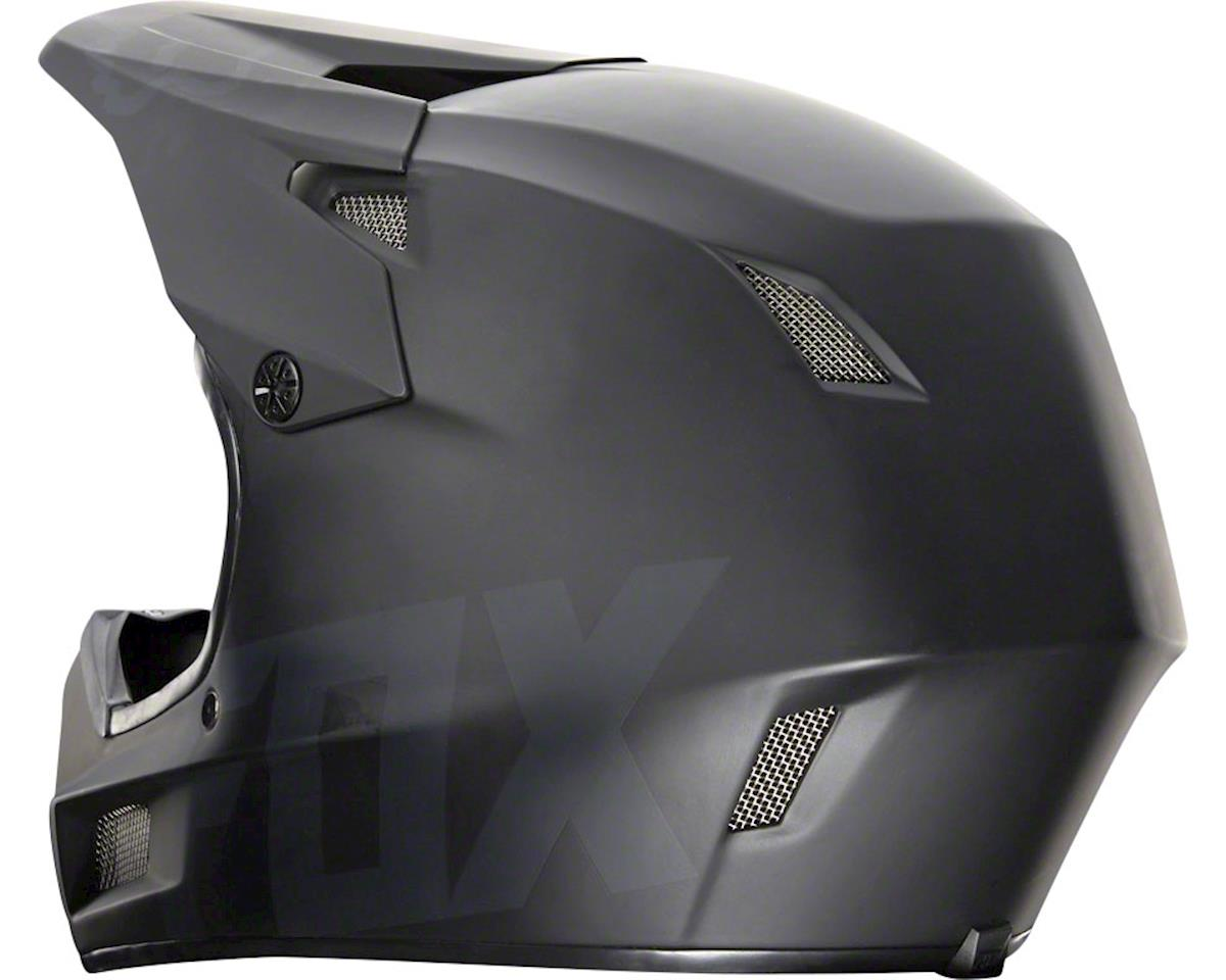 Image 5 for Fox Racing Rampage Comp Helmet (Black)