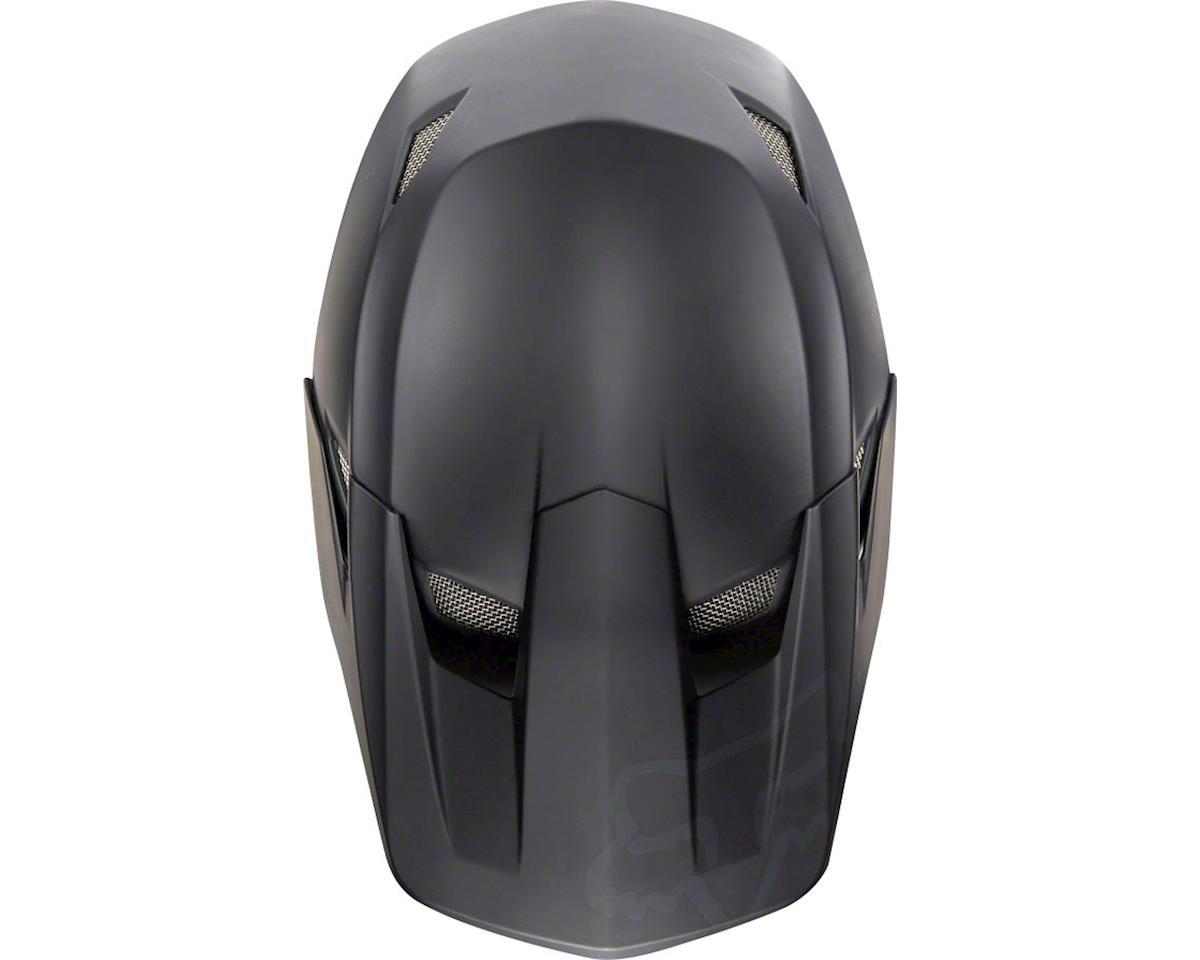 Fox Racing Rampage Comp Helmet (Black) (XL)