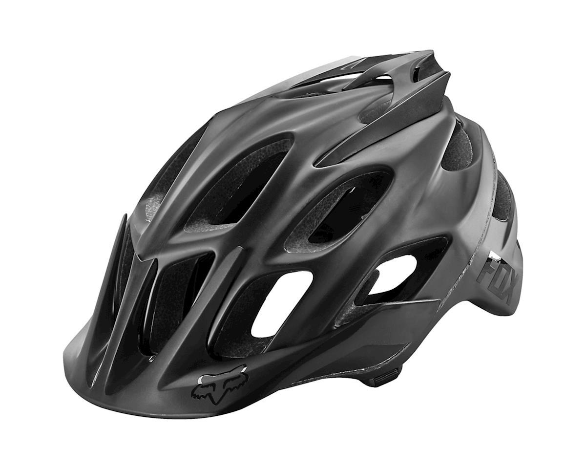Racing Flux Helmet (Black)