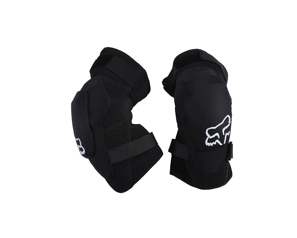 Fox Racing Launch Pro D30 Knee Pad (Black) (M)