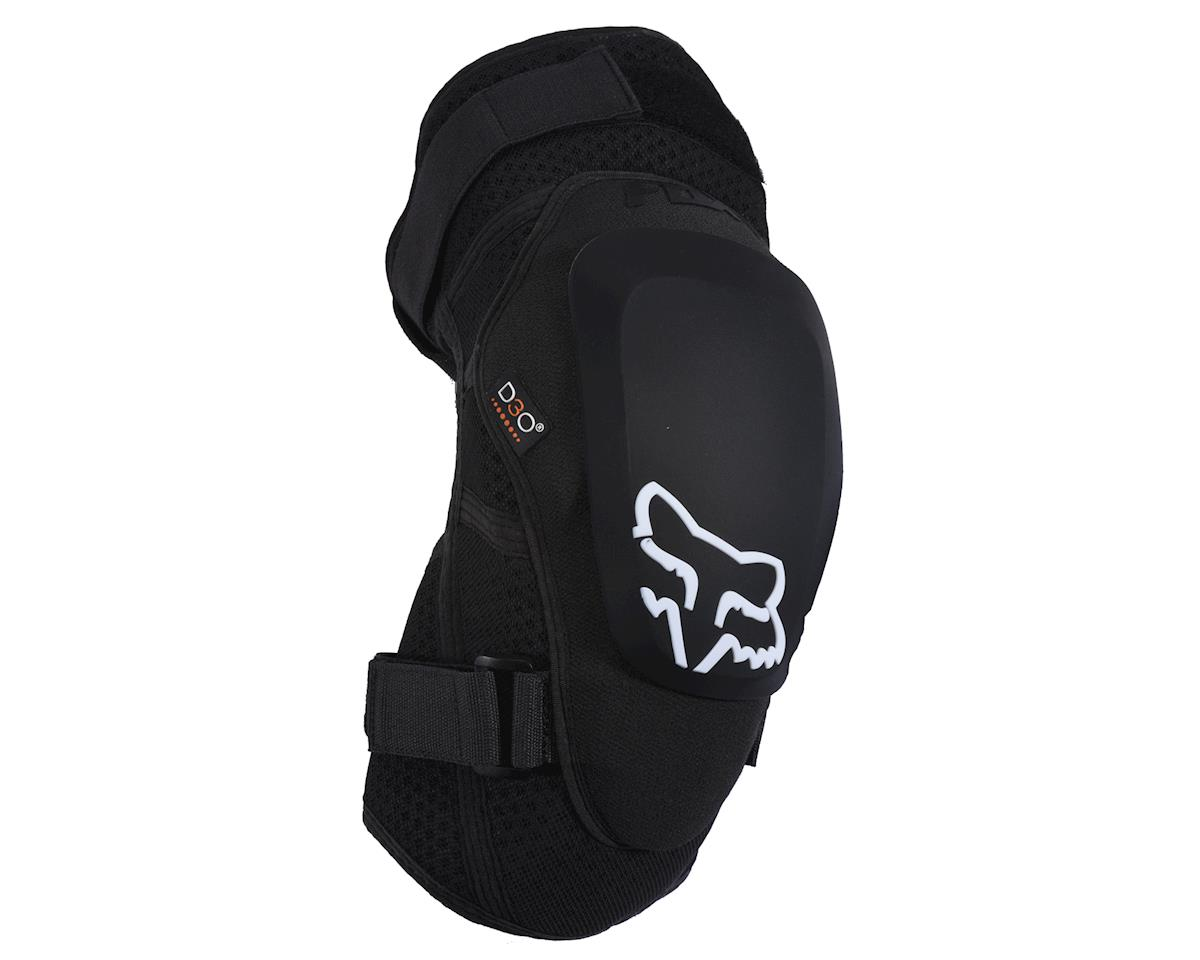 Fox Racing Launch Pro D30 Knee Pad Black Lg 18493 001 P