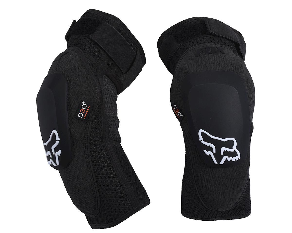 Fox Racing Launch Pro D30 Elbow Pad (Black) (M)