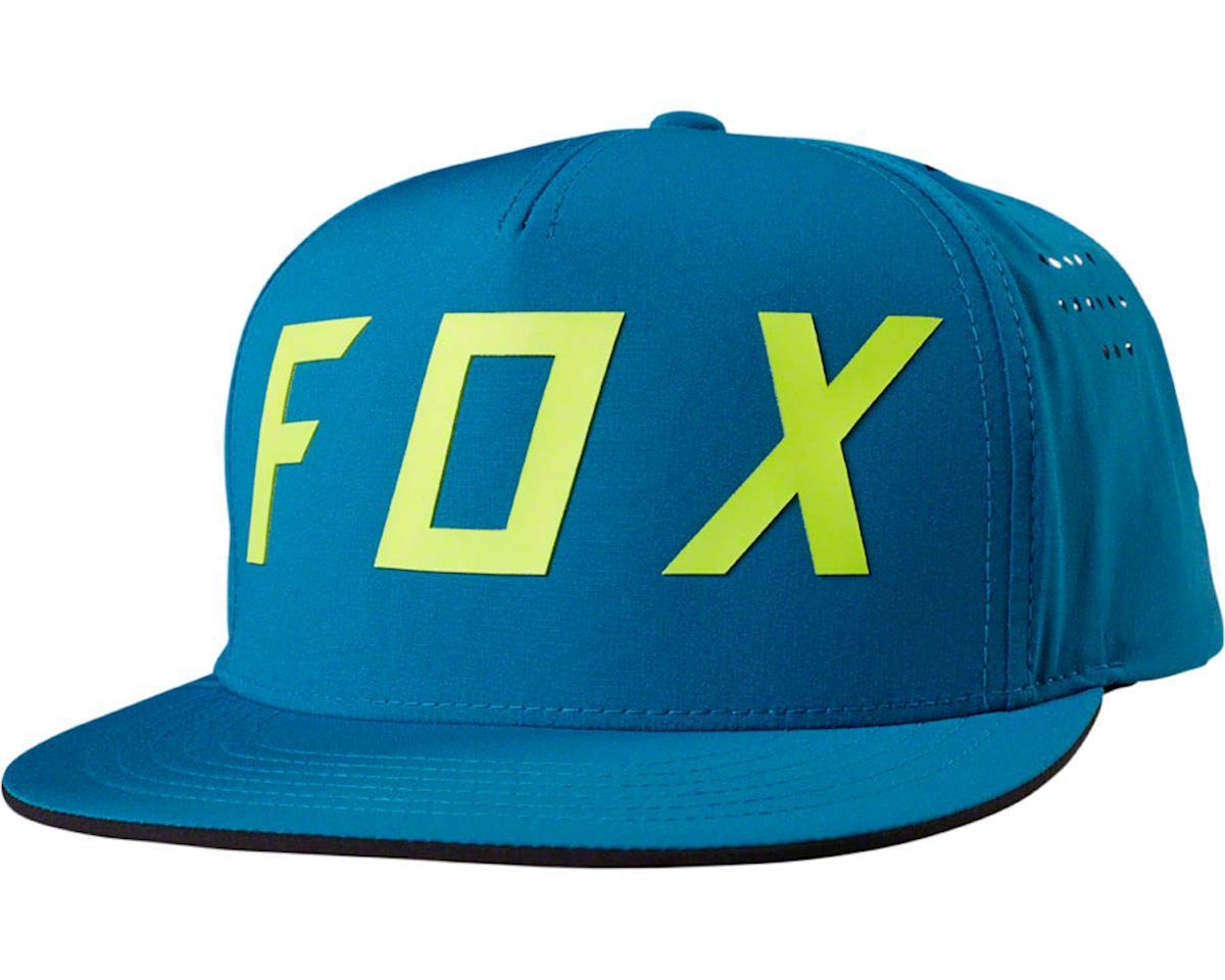 Fox Racing Moth Men's Snapback Hat: Reef One Size
