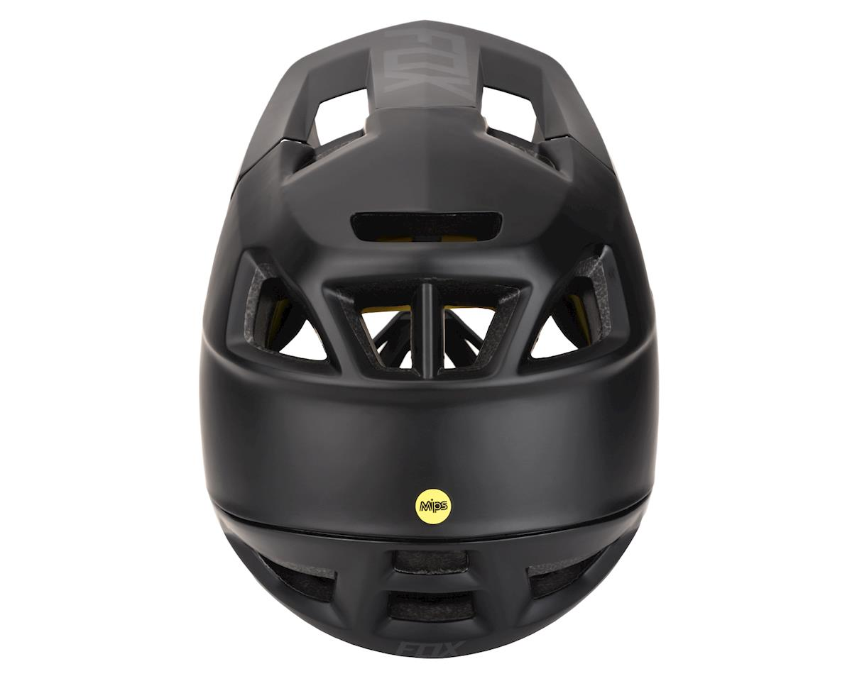 Fox Racing Racing Proframe Full Face Helmet (Matte Black)