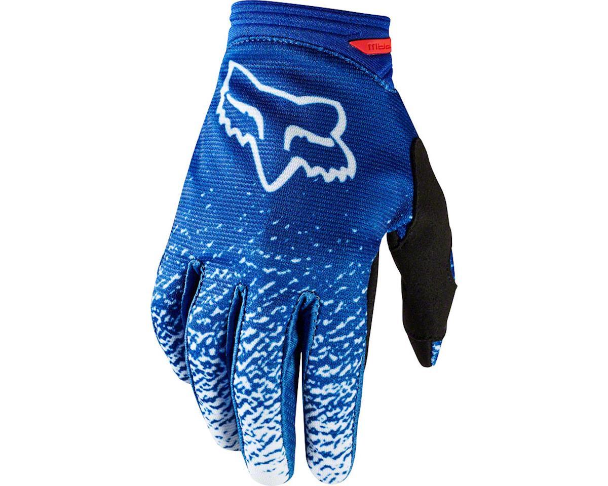 Fox Racing Dirtpaw Women's Full Finger Glove (Blue)