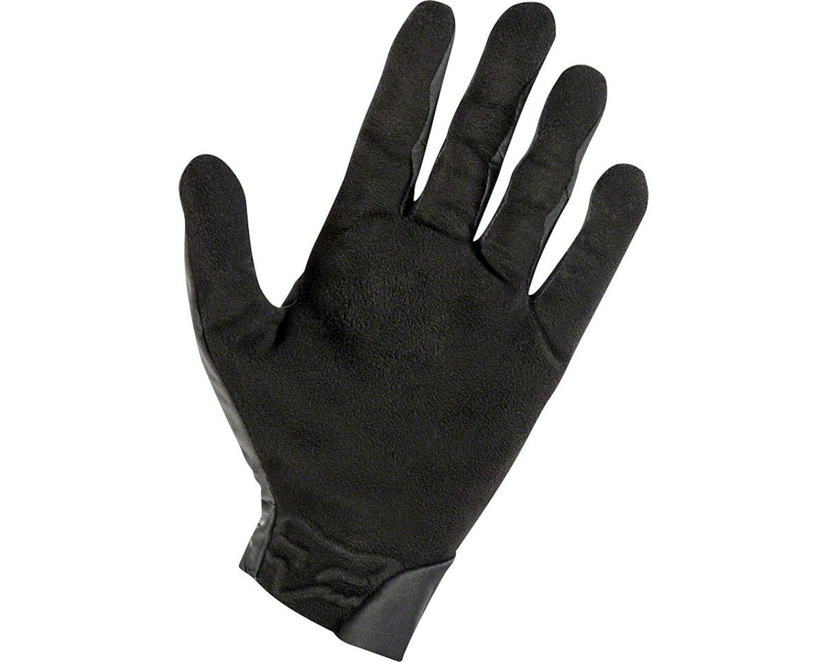 Fox Racing Attack Water Men's Full Finger Glove (Black) (S)