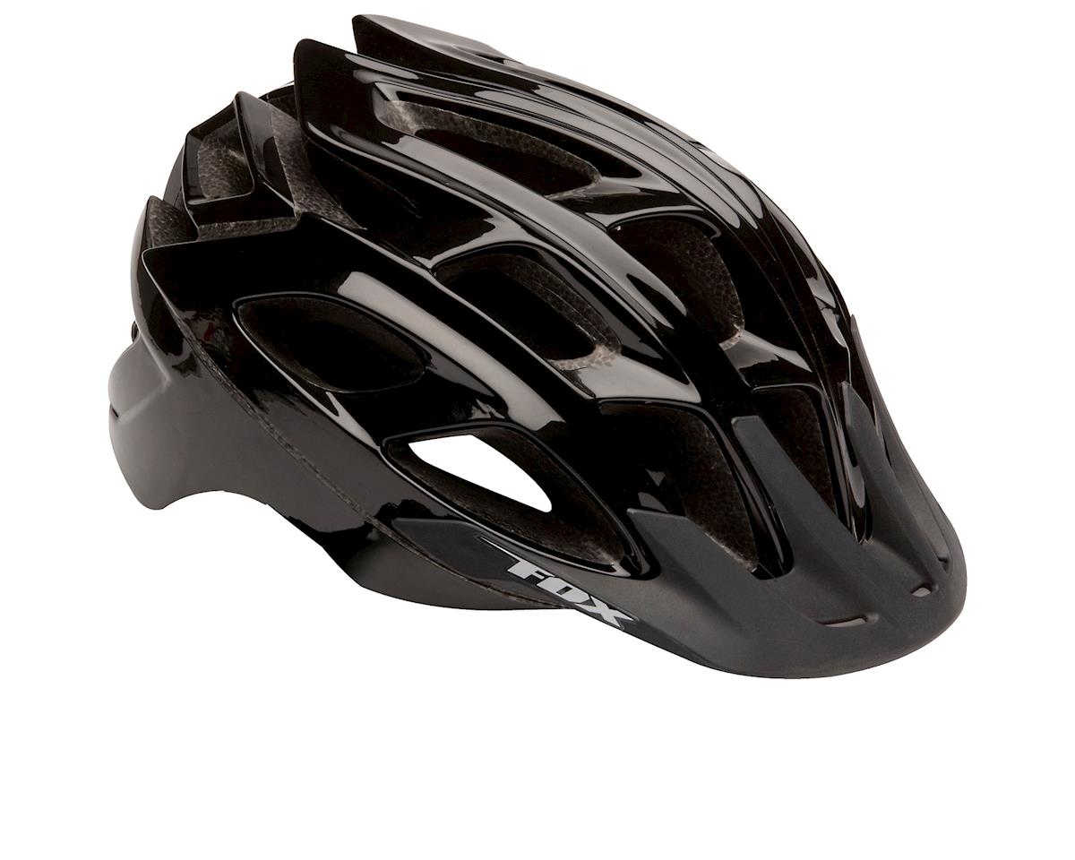 "Fox Striker Helmet (Black) (Small/Medium(21 1/8-23 1/8""0)"