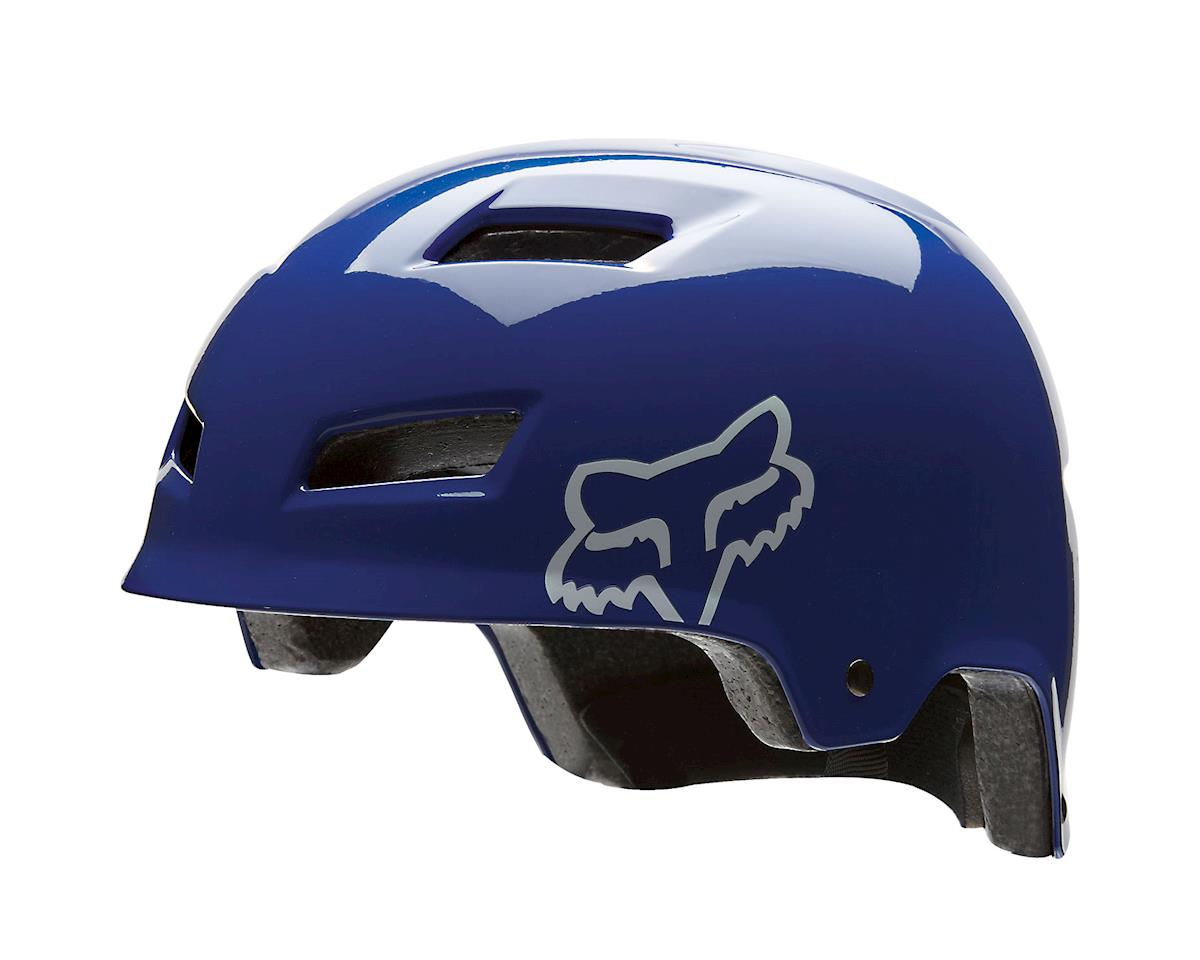 Image 1 for Fox Racing Transition Hardshell Helmet (Blue)