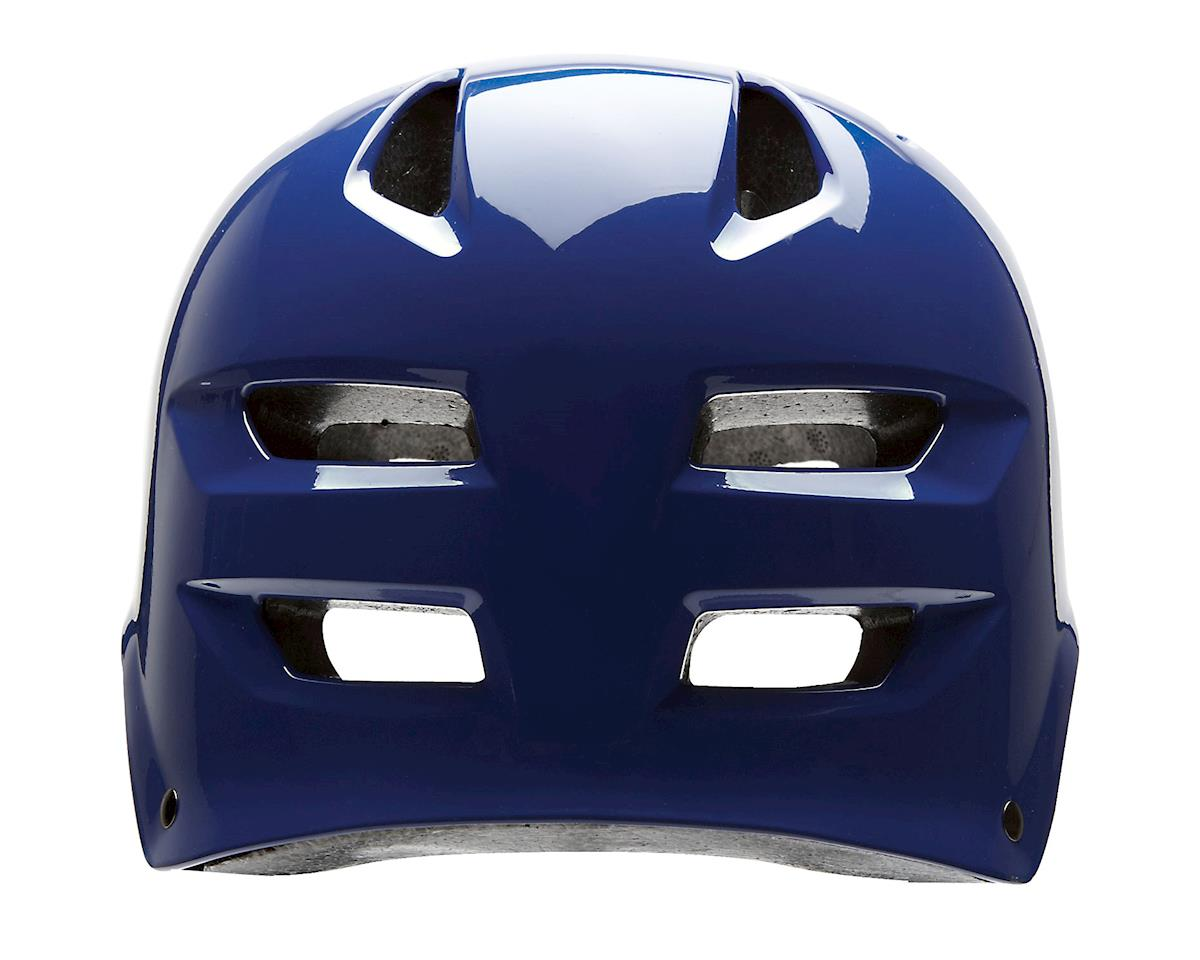 Image 2 for Fox Racing Transition Hardshell Helmet (Blue)