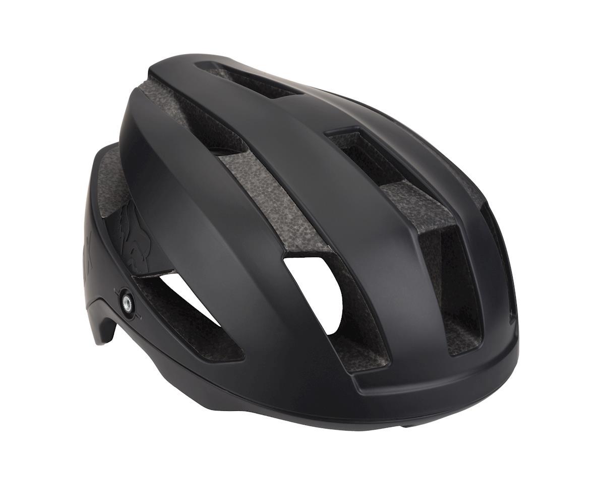 Fox Racing Flux Helmet (Black) (XS/S)