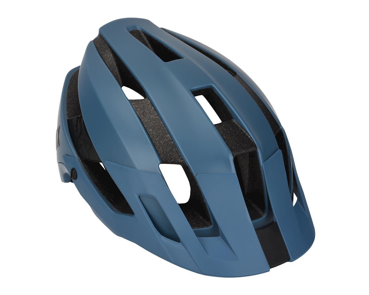 Fox Racing Flux Helmet (Slate Blue)