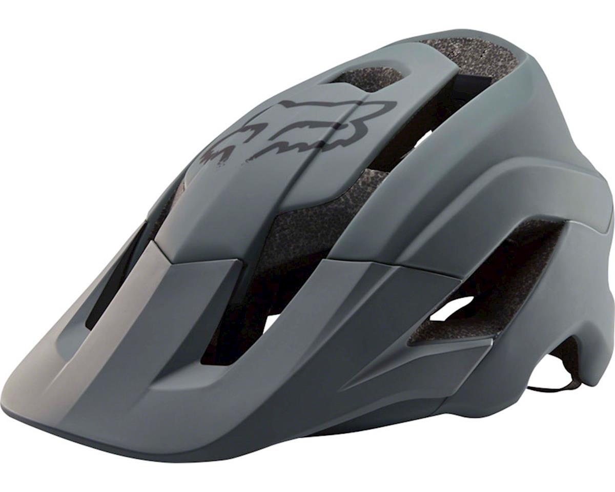 Fox Racing Metah Helmet (Grey)