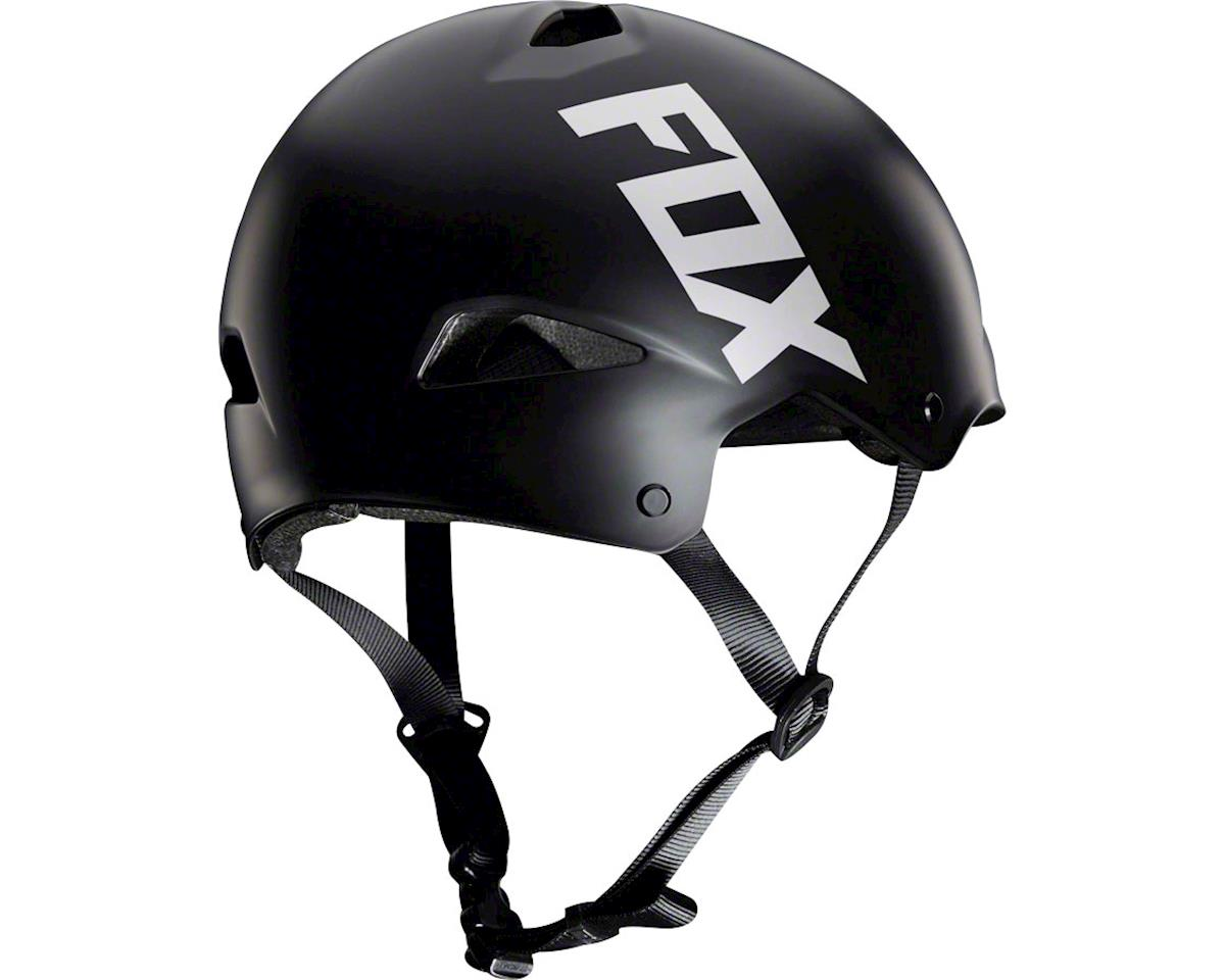 Fox Racing Flight Sport Helmet (Black) (M)