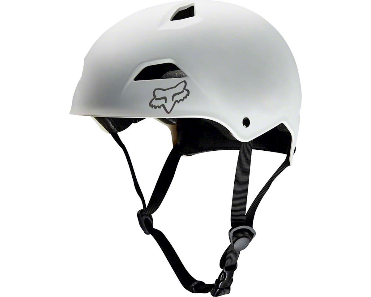 Fox Racing Flight Sport Helmet (White)