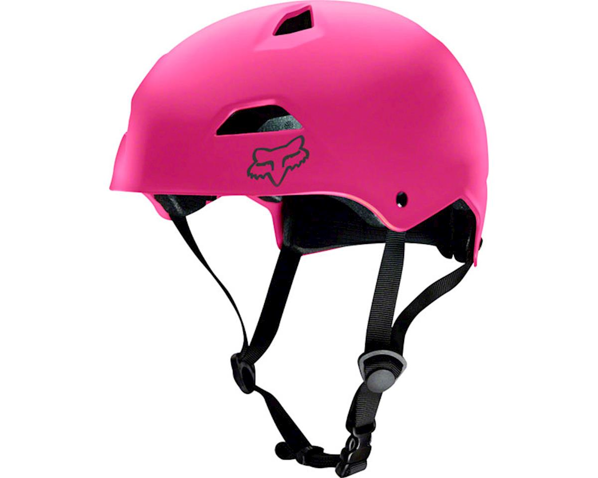 Fox Racing Flight Sport Helmet (Pink) (L)