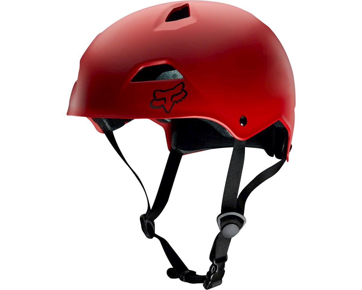 Fox Racing Flight Sport Helmet (Dark Red)