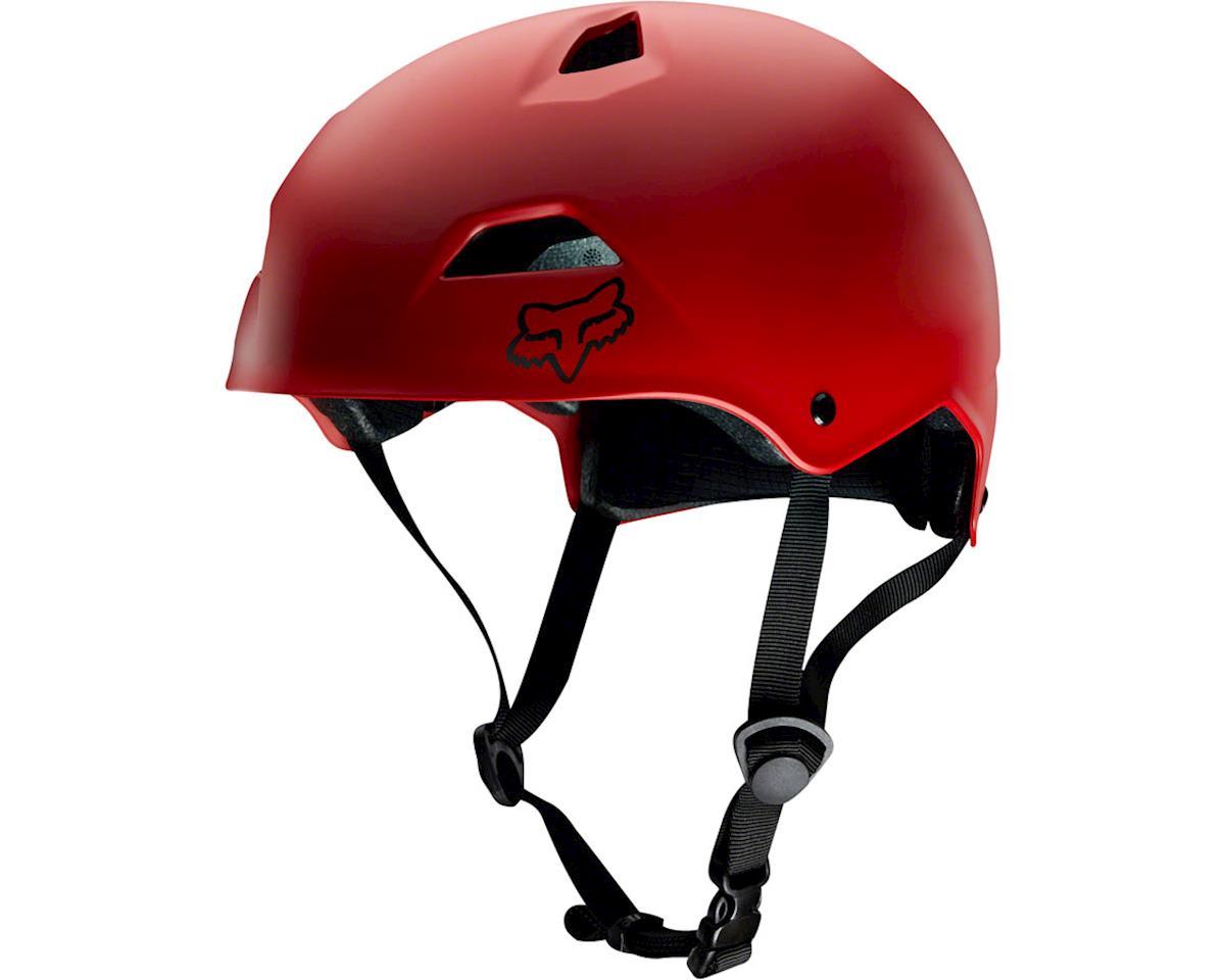 Fox Racing Flight Sport Helmet (Dark Red) (L)