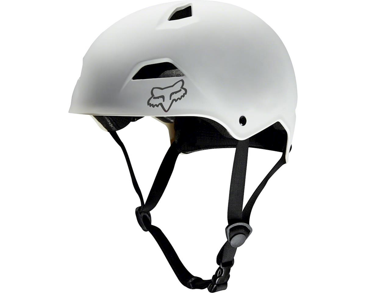 Fox Racing Flight Sport Helmet (Cloud Gray)