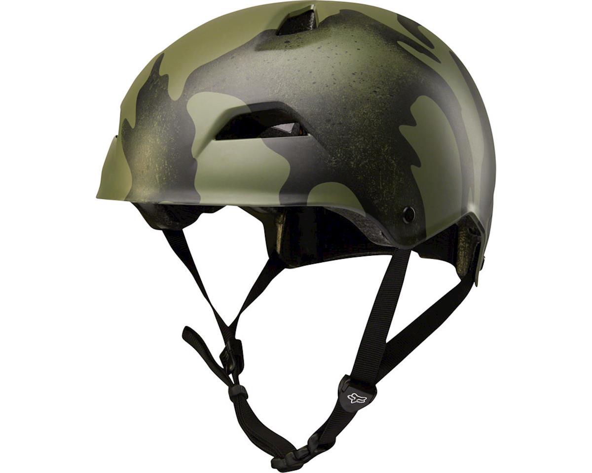 Racing Flight Helmet (Camo)
