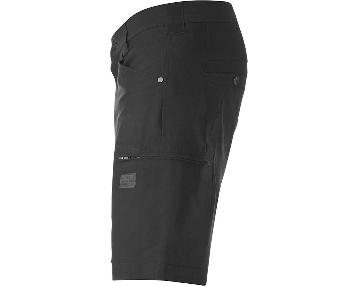 Fox Racing Redplate Tech Cargo Short (Black)
