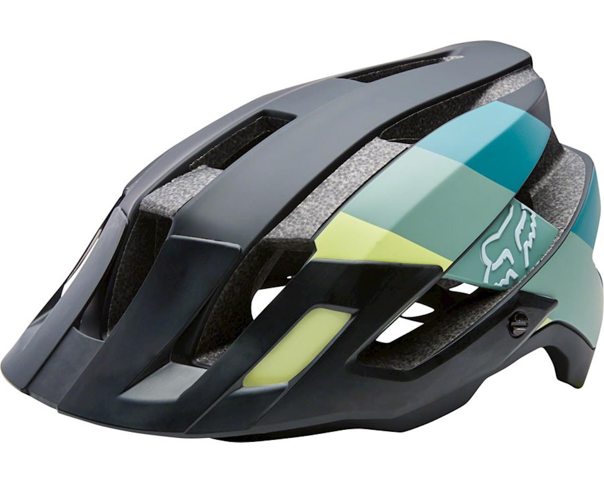 Fox Racing Flux Helmet (Drafter Black)