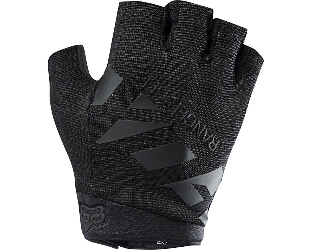 Fox Racing Ranger Men's Short Finger Glove (Black)