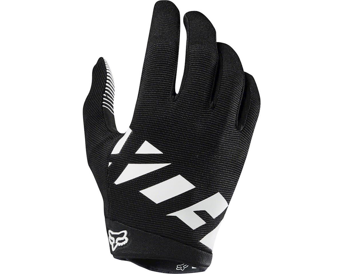 Fox Racing Ranger Men's Full Finger Glove (Black/White)