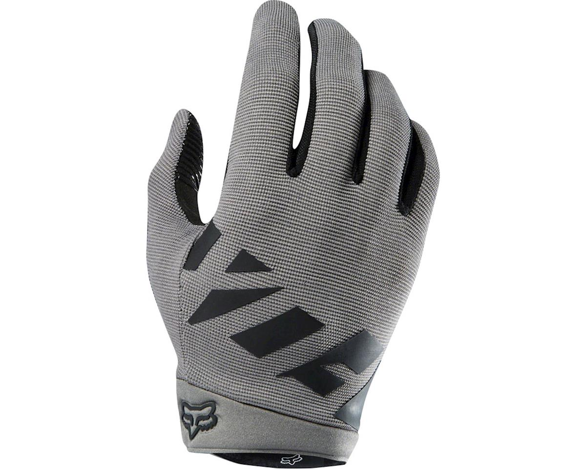 Racing Ripley Women's Full Finger Glove (Shadow Gray)