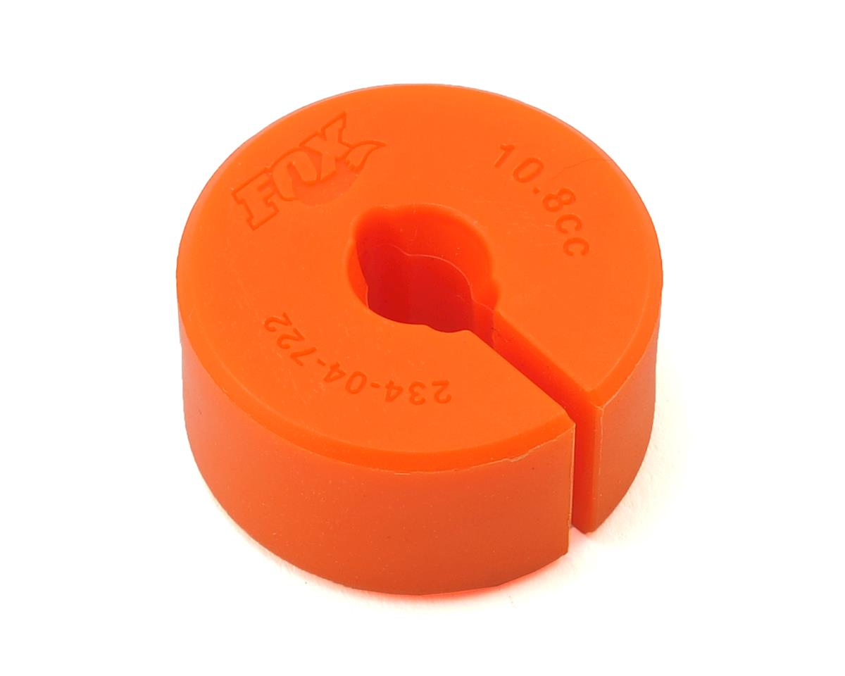 Fox Suspension NA Air Volume Spacer for 36 (10.8 cc) (Orange)