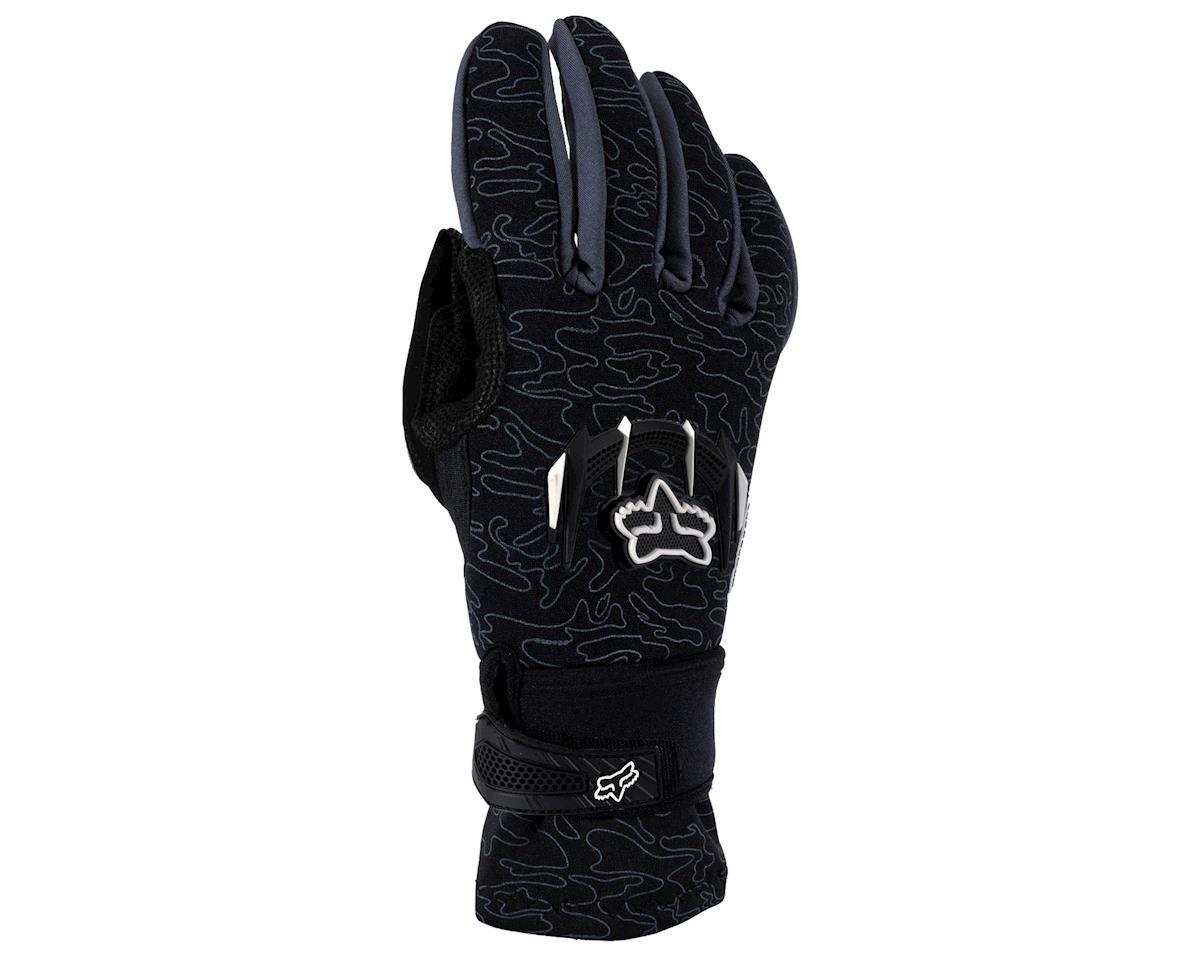 Fox Antifreeze Glove: Charcoal~ Md (Size 9)