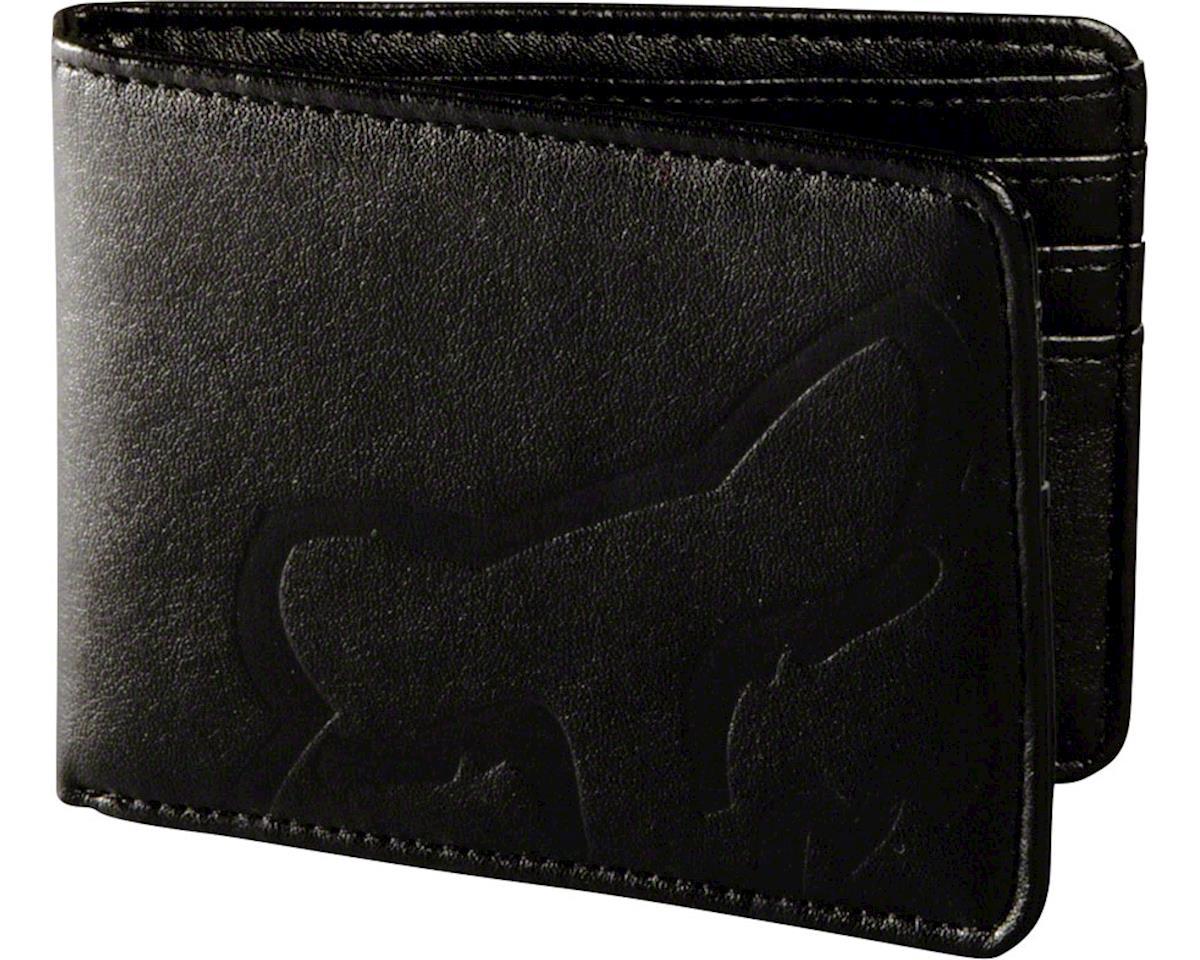Fox Racing Core Wallet (Black NS)