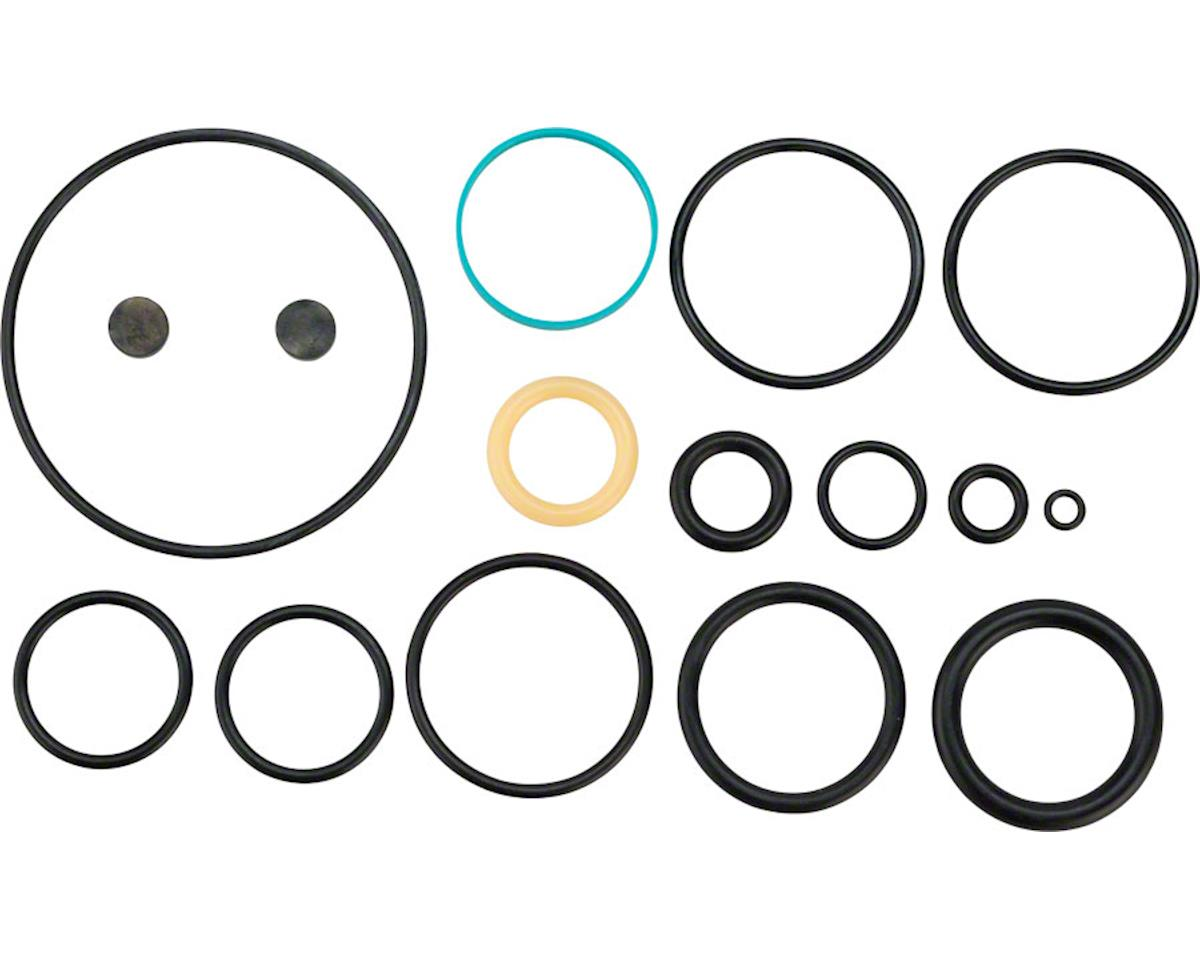 Fox Racing Float X Shock Rebuild Kit