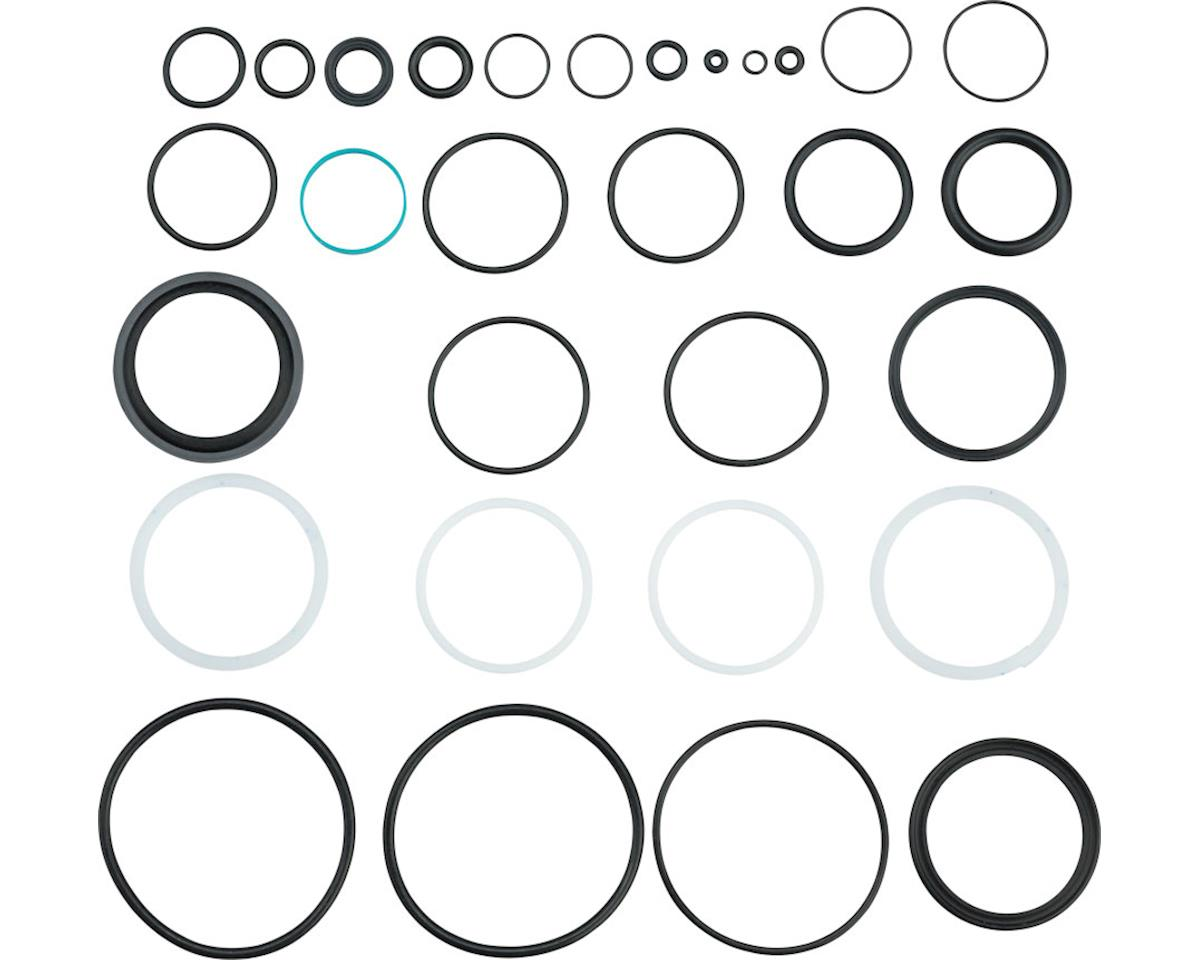 Fox Racing Spring & Damper Rebuild Seal Kit (2016-2017 Float X2)