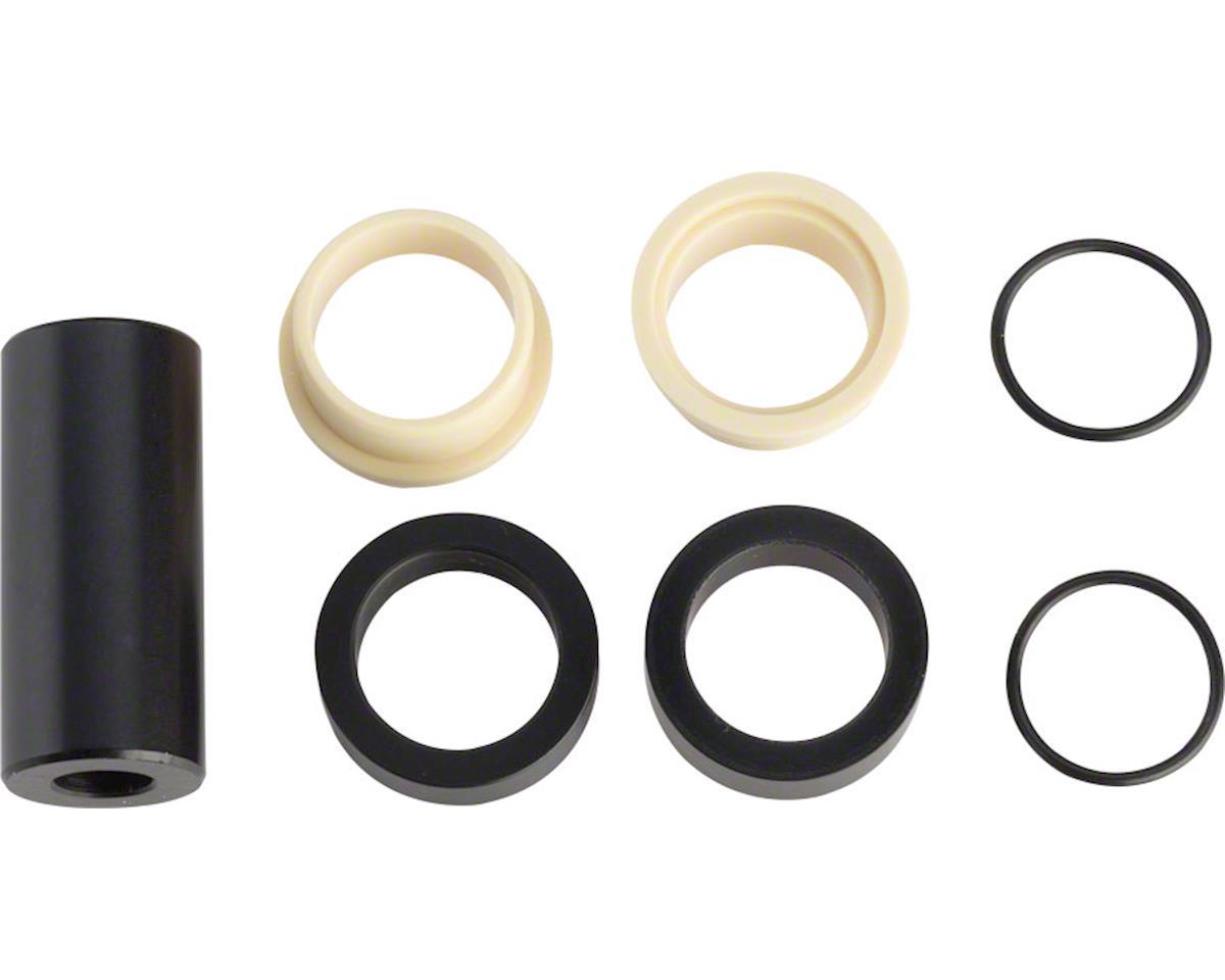 "22.1mm New Fox 5-pc Al Shock Mounting Hardware 8mm x 0.874/"""