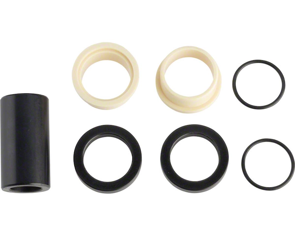 "Fox 5-Piece Aluminum Mounting Hardware Kit for IGUS Bushing 8mm x 0.900/"" //22.8mm"