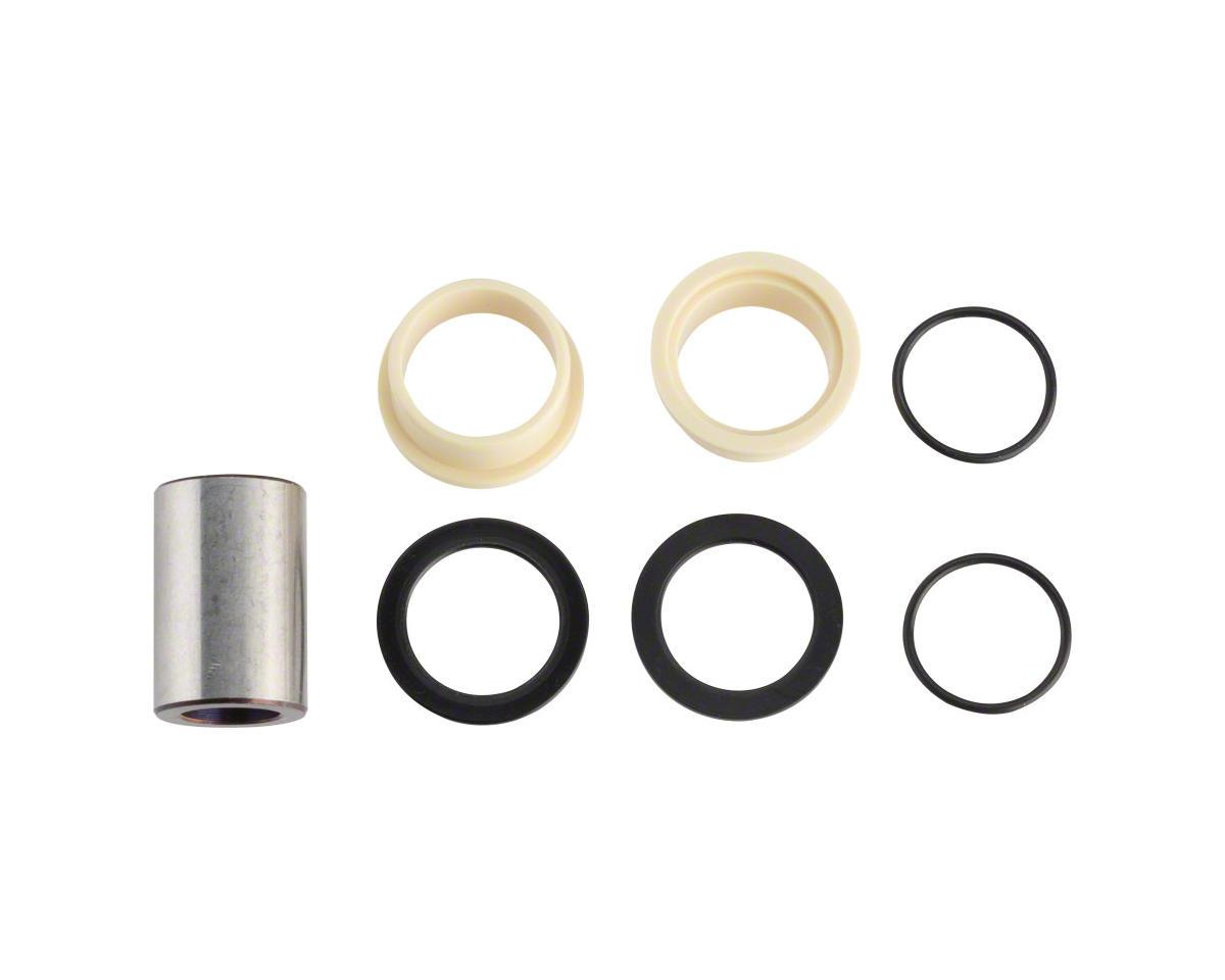 """5-Piece Mounting Hardware Kit (For IGUS Bushing Shocks 8mm x 1.720""""/ 43.6mm)"""