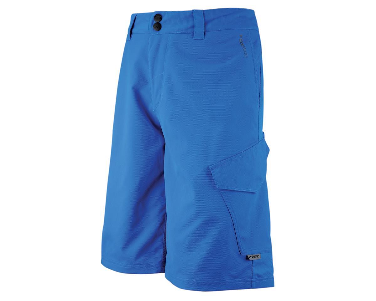 "Fox Ranger Cargo 12"" Shorts (Blue) (38)"