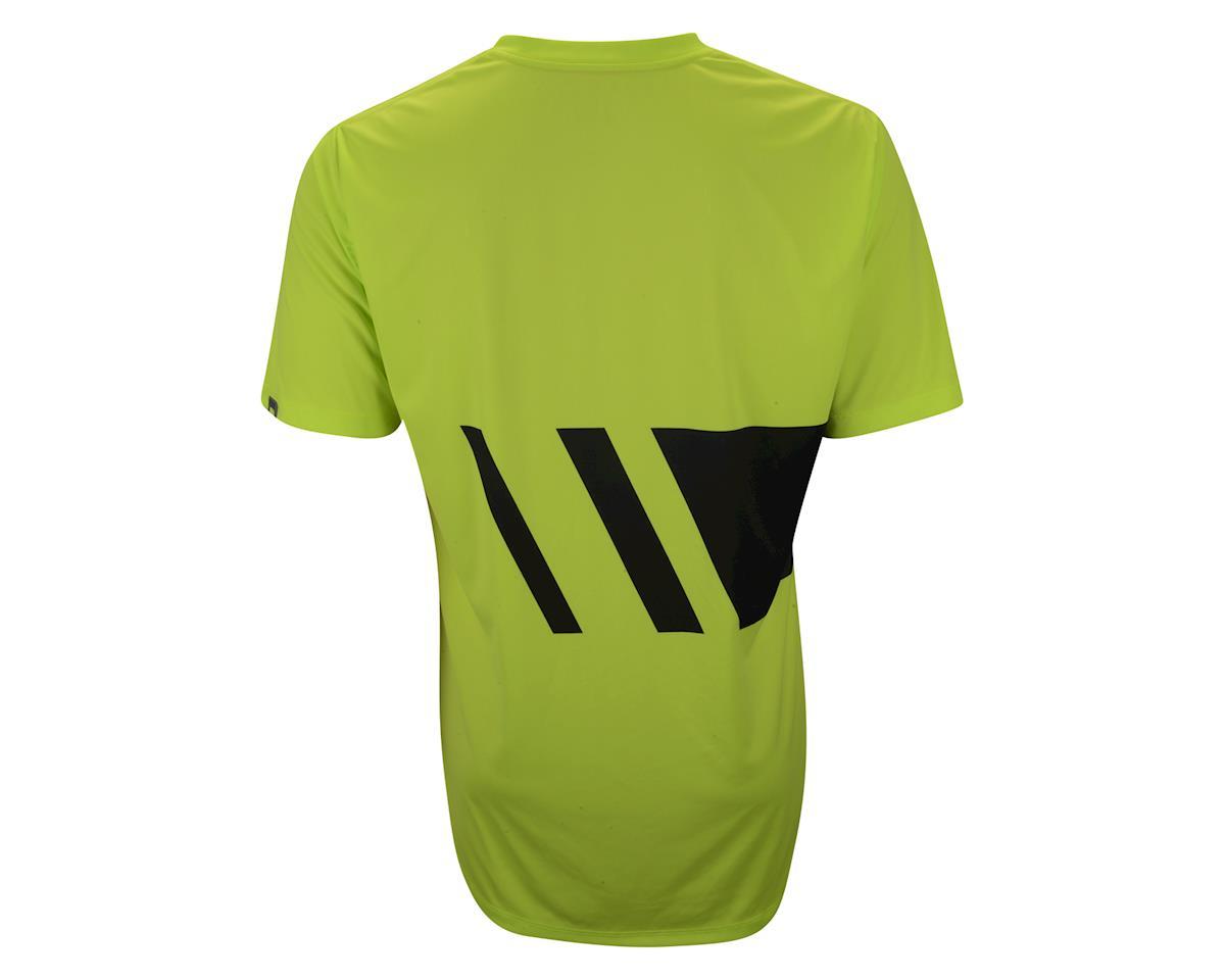 Image 3 for Fox Racing Ranger Short Sleeve Jersey (Red/Black) (Xxlarge)