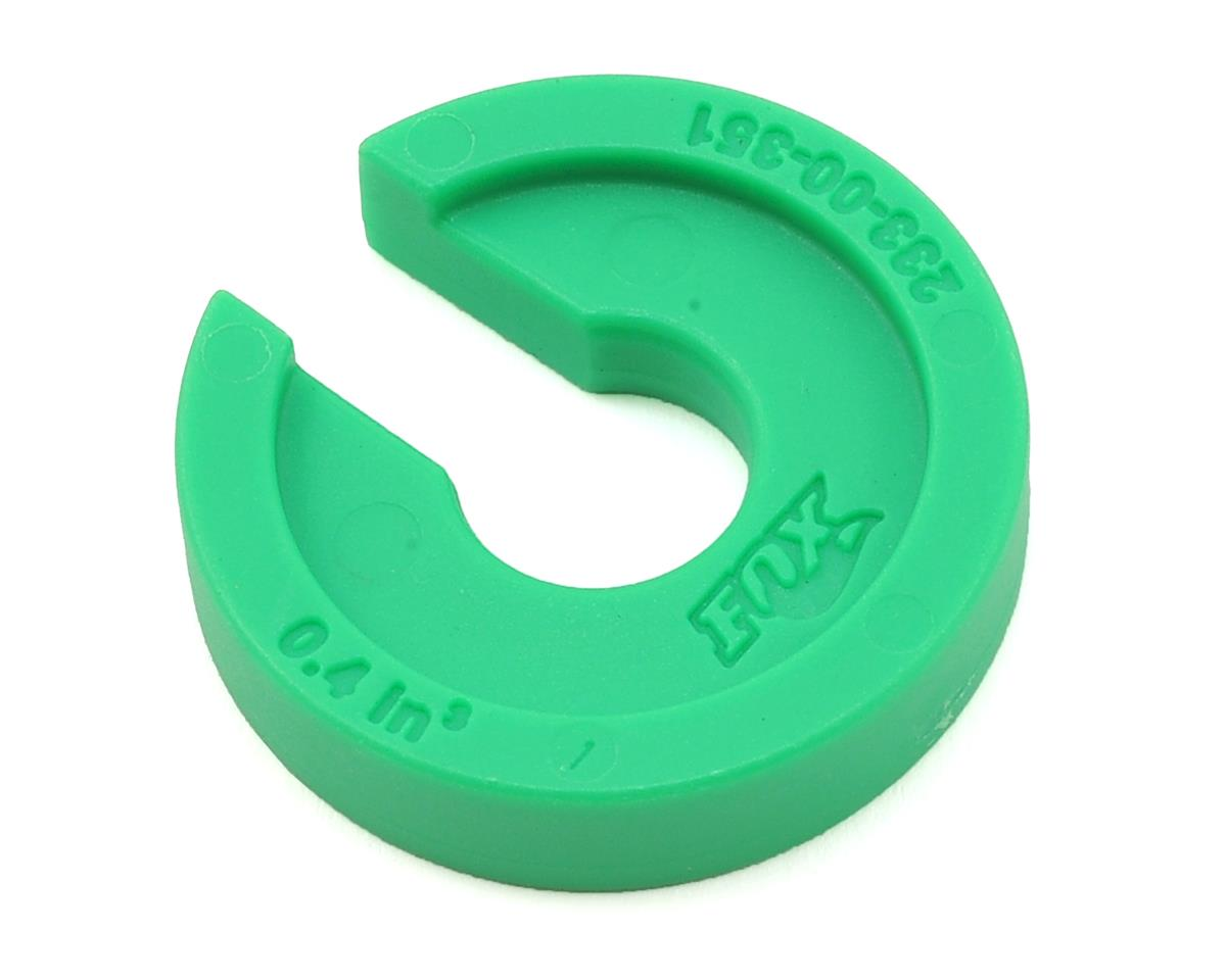 Volume Spacer for 2018 Float DPS 0.4in^3 (Green)