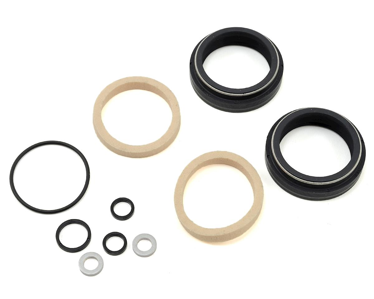 Fox Suspension 36mm Fork Low Friction Flangeless Dust Wiper Kit